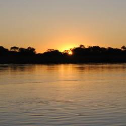 Sunset (Albie Geldenhuys)