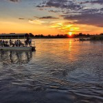 Sunset cruise (Mpafa Travel)