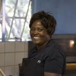 Susie (Kitchen)
