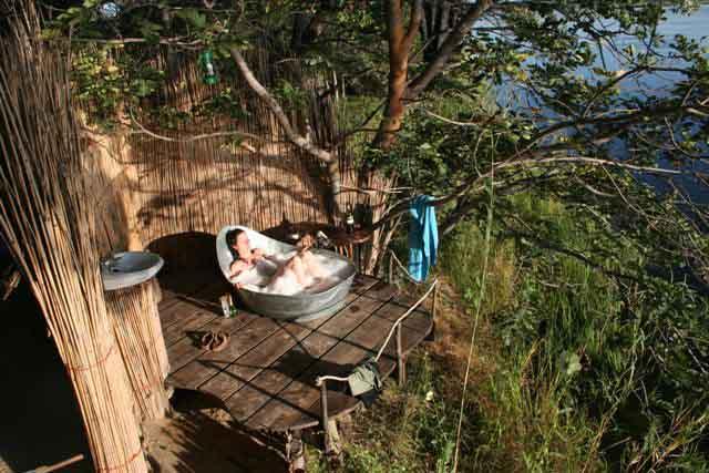 Get A Life Or Just Dream On Ngepi Camp